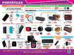 Ofertas de Sumitel, Catálogo mensual