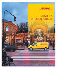 Servicios Internacionales 2016