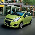 Ofertas de Chevrolet, Spark Classic 2017