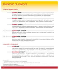Guia de Servicios y Precios
