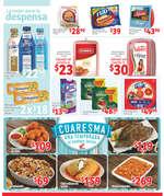 Ofertas de Soriana Mercado, Cuaresma una temporada de sabores únicos