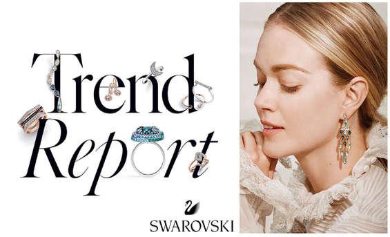 Ofertas de Swarovski, Trend Report