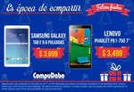 Ofertas de CompuDabo, Es época de compartit