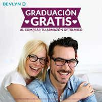 Graduación gratis