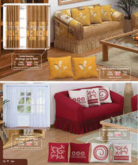 Catálogo Salas