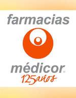 Ofertas de Farmacias Médicor, Descuentos de enero