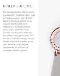 Linea relojes