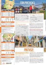 Circuitos península ibérica 2017