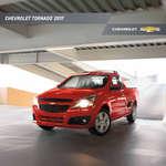 Ofertas de Chevrolet, Tornado 2017
