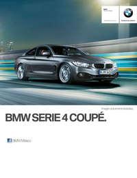 Ficha Técnica BMW 440iA Coupé M Sport Automático 2017