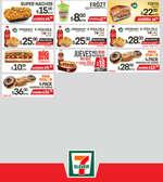 Ofertas de 7-Eleven, ¡Aprovecha las promociones! - Península