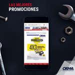 Ofertas de Orma Autopartes, Promociones
