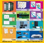 Ofertas de Office Max, Catálogo bimestral