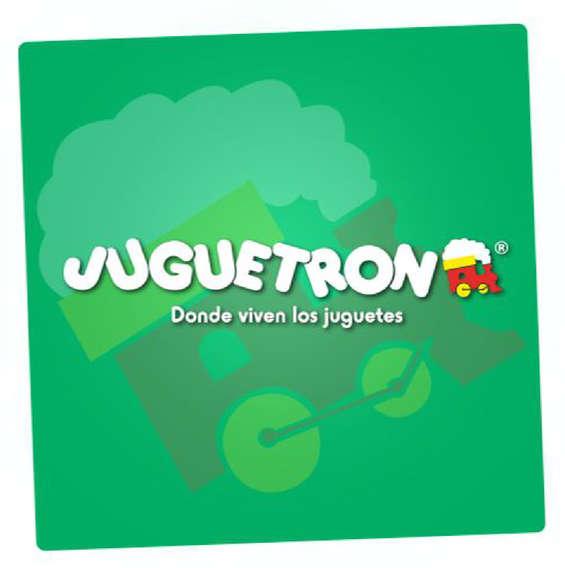 Ofertas de Juguetrón, Rebajas en surtido juguetes