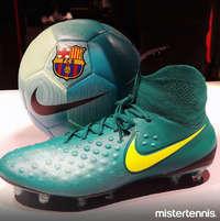 3er jersey barcelona
