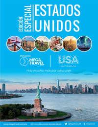 Edición Especial Estados Unidos