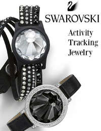 Activity tracking jewelry