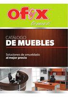 Ofertas de Ofix, Muebles