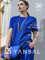 Ofertas de Yanbal, Campaña tres