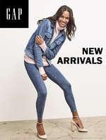 Ofertas de GAP, Women's New Arrivals