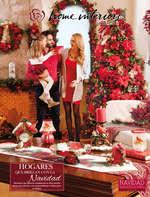 Ofertas de Home Interiors, Navidad Alrededor del Mundo 2016