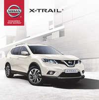 X-Trail