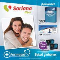 Farmacia - Salud y Ahorro