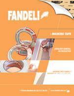 Ofertas de Fandeli, Masking Tape