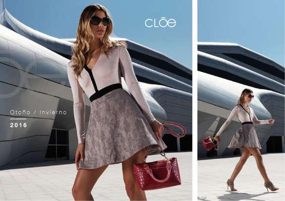 Ofertas de Cloe, Calzado