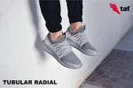 Ofertas de The Athlete´s Foot, Tubular radial
