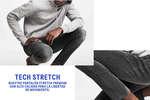 Ofertas de H&M, The new science of stretch - Hombre