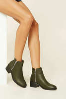 Ofertas de Forever 21, Zapatos