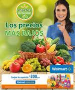 Ofertas de Walmart, Festeja este Día del Niño