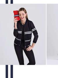 Sporty Street Wear