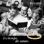 Ofertas de JOYERÍAS BIZZARRO, Es tiempo de amar
