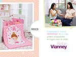 Ofertas de Vianney, Bebé Vianney