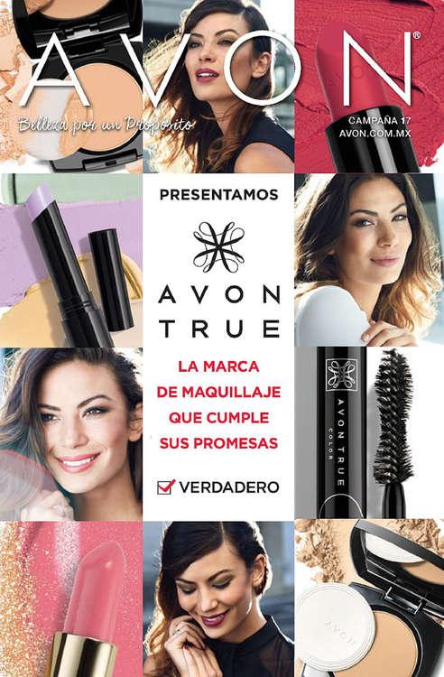 Ofertas de Avon, Campaña 17