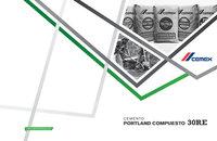 Cemento Portland Compuesto Extra 30RBE