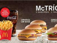 McTrío 3x3