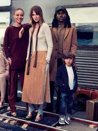 Festive Fashion H&M
