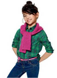 Kid's Fall Collection