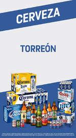 Cerveza & Vinos Torreón