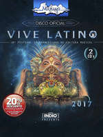 Ofertas de Mix Up, Vive Latino
