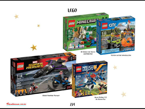 Lego en monterrey cat logos ofertas y tiendas donde for Sanborns azulejos horario