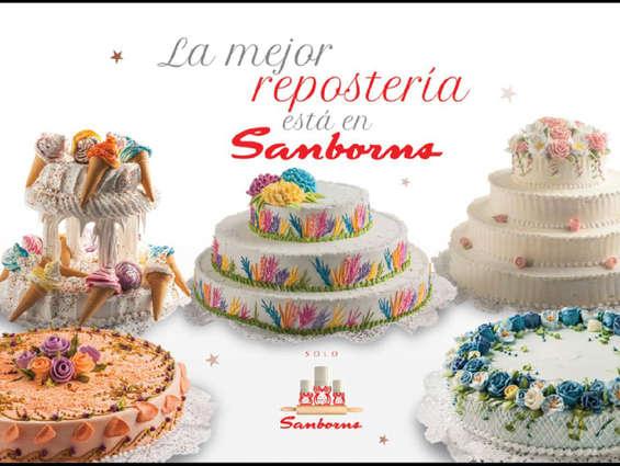 Pasteles en esperanza cat logos ofertas y tiendas donde for Sanborns azulejos horario