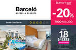 Ofertas de Price Travel, Barceló