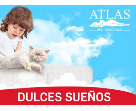 Ofertas de Atlas, Descuentos Atlas
