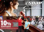 Ofertas de Snap Fitness, Descuento