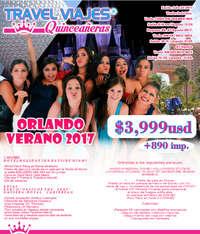 Orlando verano 2017
