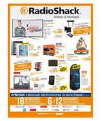 Ofertas de Radio Shack, Promociones enero